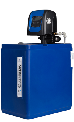 Cold Water Softeners